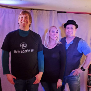 Starlight Riot - Indie Band in Milwaukee, Wisconsin