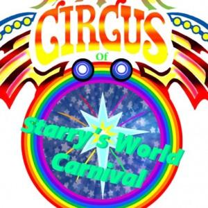 Starry's Circus - Circus Entertainment in Fountain Valley, California