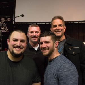 Stars Burn Down - Christian Band in Shippensburg, Pennsylvania