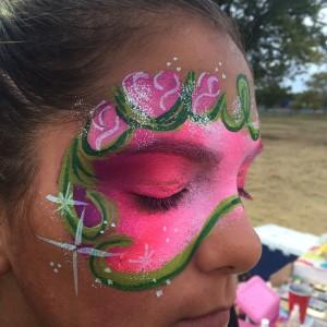 Staten Island Facepainting by Katrina