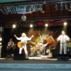STAYIN' ALIVE - Tribute- The Bee Gees & Disco Show - Tribute Band in Tampa, Florida