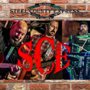 Steel County Express - Cover Band / Party Band in Jacksonville, North Carolina