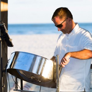 Sounds of the Island - Steel Drum Player / Calypso Band in Brigantine, New Jersey