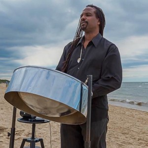 Michael Gabriel Steel Drums for all occasions - Steel Drum Player / Caribbean/Island Music in Calistoga, California