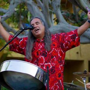 Steel Parade Steel Drum Entertainment! - Beach Music in Long Beach, California