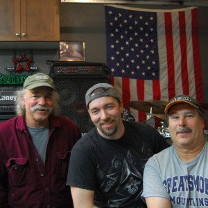 Steelhead - Classic Rock Band in Anchorage, Alaska