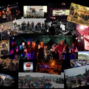 Steely Jam - Steely Dan Tribute Band in Los Angeles, California