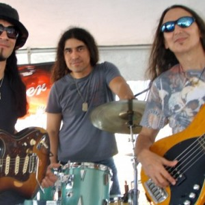 Stems - Classic Rock Band in Hollywood, Florida