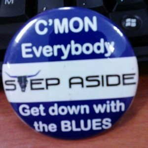 Step Aside (Blues Band) - Blues Band in San Antonio, Texas