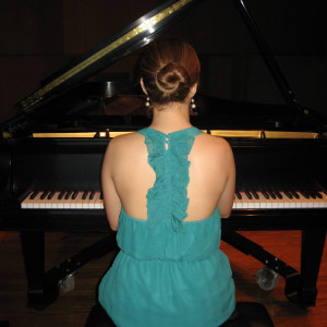 Stephanie Archer, Pianist - Pianist / Classical Pianist in Tallahassee, Florida