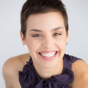 Stephanie Hollenberg, Soprano - Classical Singer in Arlington, Massachusetts