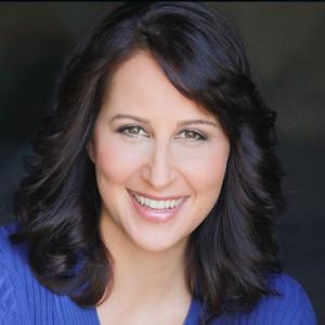 Stephanie Voice Over Talent