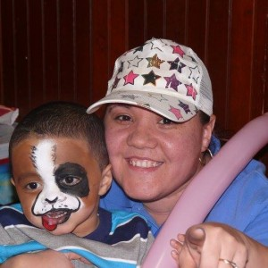 Stephanie - Face Painter / Balloon Twister in West Haven, Connecticut