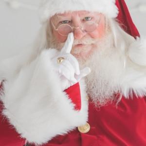 Stephen B Kringle - Santa Claus in Charlotte, North Carolina