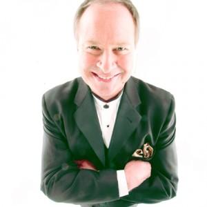 Stephen Easterling - Voice Actor in Healdsburg, California