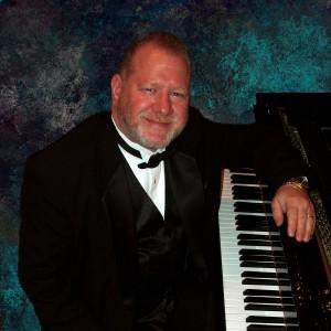 Stephen R. Murphy - Pianist / Christian Speaker in Jackson, Michigan