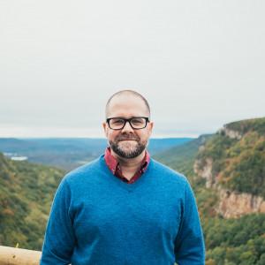 Steve Austin: Grace is Messy - Christian Speaker in Alabaster, Alabama