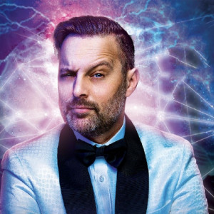 Steve Falcon Comedy Hypnotist - Hypnotist / Psychic Entertainment in Las Vegas, Nevada