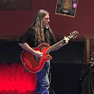 Steve H - Guitarist in St Paul, Minnesota