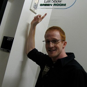 Steve Hofstetter (From the Late Late Show) - Comedian in Pittsburgh, Pennsylvania