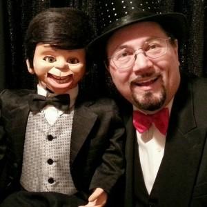 Steve Holt- Magician & Ventriloquist - Magician / Corporate Magician in Spartanburg, South Carolina