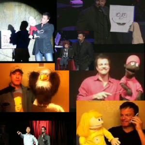 Steve Kader - Ventriloquist in Las Vegas, Nevada