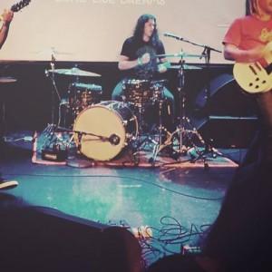 Steve Mascarello - Drummer in Bellevue, Nebraska