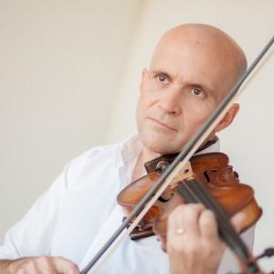 Steve May - Violinist in New York City, New York