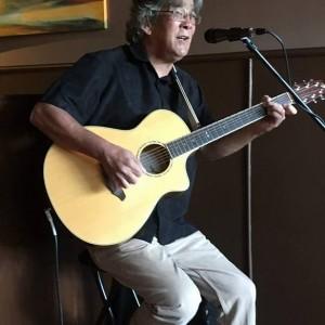 Steve Ono - Guitarist in Fresno, California