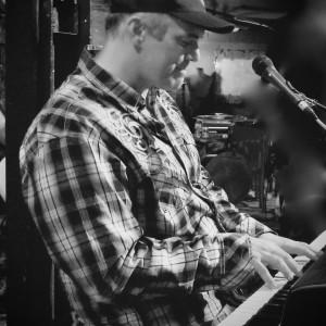 Steve Paxton - Singing Pianist in Columbus, Ohio