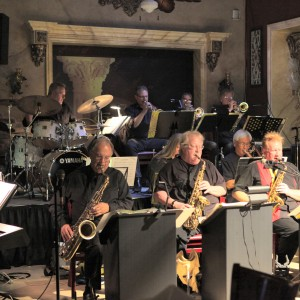 Steve Pemberton Jazz Entertainment - Jazz Band in Santa Clarita, California