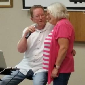 Steve sings for you - Pop Singer in Bloomington, Illinois