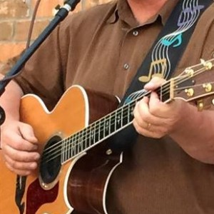 Steve The Brit - One Man Band in Georgetown, Texas