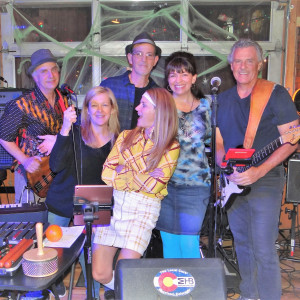 Steve & the Cruisers - Classic Rock Band in Longmont, Colorado