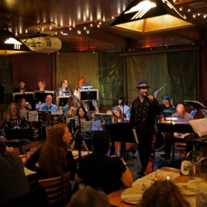 Steve Weisberg & His Orchestra - Big Band in Los Angeles, California