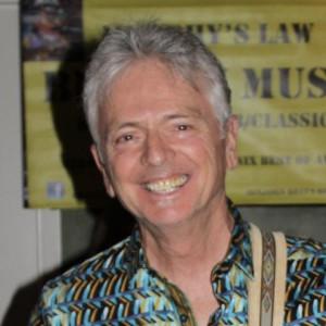 Steven A. Bigelow - Bassist in Barrington, Rhode Island