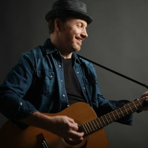 Steven Brown - Singing Guitarist in Springfield, Missouri