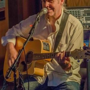 Steven Brunton - Singing Guitarist in Grove City, Ohio