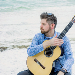 Steven Kennedy - Classical Guitarist in Norwalk, Iowa