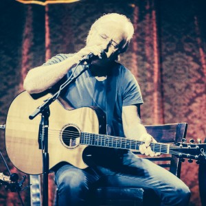 Steven McClintock - Singing Guitarist in Long Beach, California