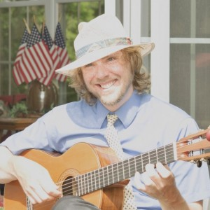 Steven Rutledge - Classical Guitarist in Hendersonville, Tennessee