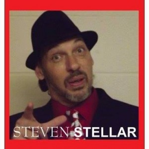 Steven Stellar Comedy Magic - Stand-Up Comedian in Mission, Texas