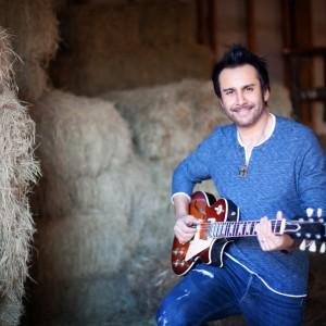 Steven Cade - Country Singer in Nashville, Tennessee