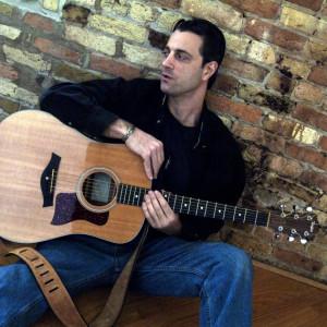 Steven Zane Musical Entertainment - Singing Guitarist in Northbrook, Illinois