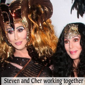 Cher Impersonator Steven Andrade - Cher Impersonator / Lady Gaga Impersonator in New York City, New York