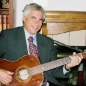 Steven Gary - Singing Guitarist in Nashville, Tennessee