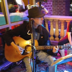 Stevierock - Acoustic Band in Thompson's Station, Tennessee