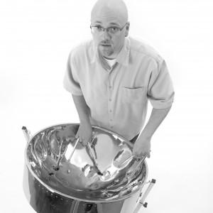 StevoPanMan - Steel Drum Player in St Louis, Michigan