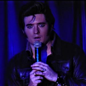 Stewart Chapman Entertainer - Elvis Impersonator / Impersonator in Pigeon Forge, Tennessee