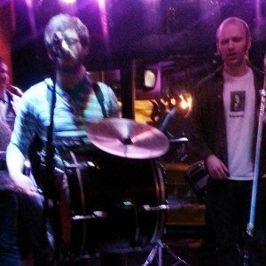 Sticks and Stones Music - Percussionist in Milwaukee, Wisconsin